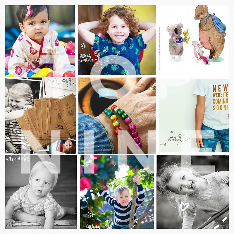 Top Nine | Little Big Adventures Early Childhood Photographers