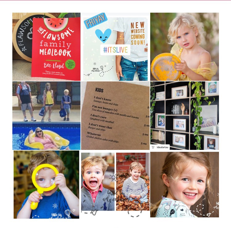Top Nine 2019 | Little Big Adventures Early Childhood Photographers